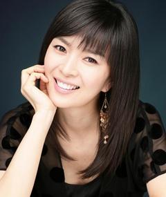Photo of Shin Eun-Jung