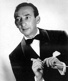Photo of Stanley Black