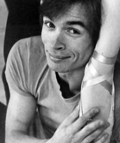 Photo of Rudolf Nureyev