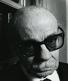 Photo of Ernesto Sábato