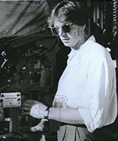 Robert Bierman adlı kişinin fotoğrafı