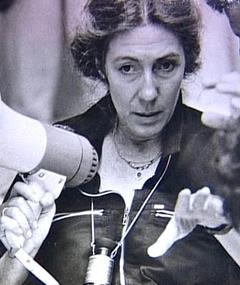 Photo of Jeanine Meerapfel