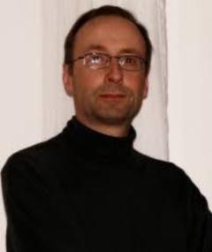 Photo of Christoph Tölle
