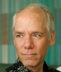 Photo of Larry Leichliter