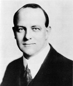 Gambar P.G. Wodehouse