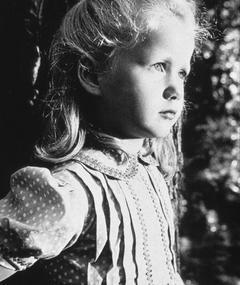 Photo of Brigitte Fossey