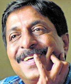 Foto Sreenivasan