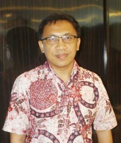 Foto de Putut Widjanarko