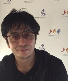 Photo of Keishi Ohtomo