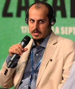 Photo of Mohammad Reza Jahanpanah