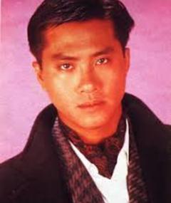 Photo of David Siu Chung-Hang