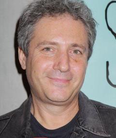 Stephen Kessler adlı kişinin fotoğrafı