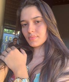 Photo of Joana Medeiros