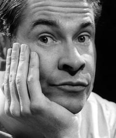 Photo of Stanley Baxter