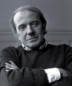 Gambar Gilles Deleuze