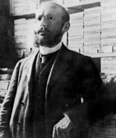 Photo of Charles Péguy
