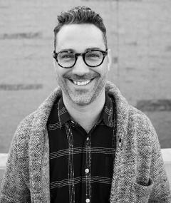 Photo of Darren Foldes