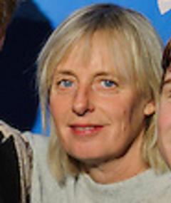 Photo of Carla van der Meijs