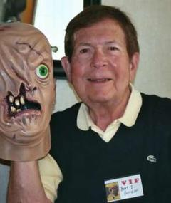 Photo of Bert I. Gordon