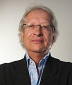 Photo of Claude Léger