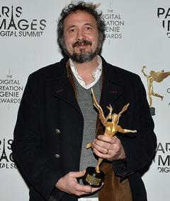 Photo of Geoffrey Niquet