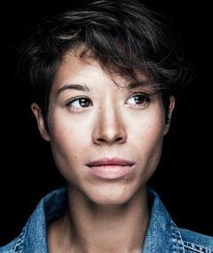 Photo of Claire Tran