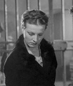 Photo of Marguerite Houllé