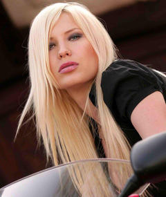 Photo of Olya Milova