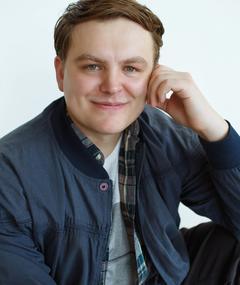 Photo of Peter Waluk