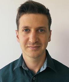 Photo of Dániel Reich