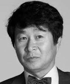 Photo of Ki Joo-bong
