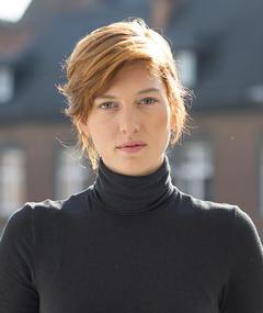Photo of Erika Sainte
