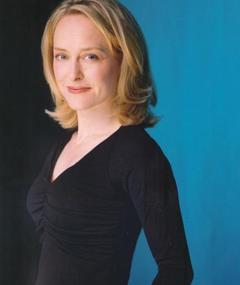 Photo of Stephanie Morgenstern