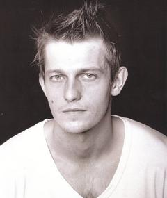 Photo of Leo Gregory
