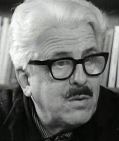 Photo of Luigi Zampa
