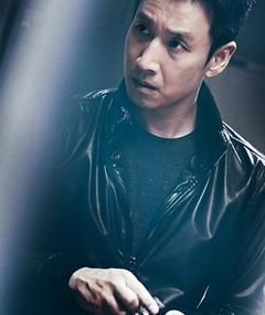 Photo of Lee Sun-gyun