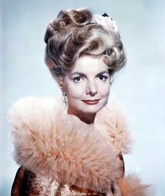 Photo of Elizabeth Sellars