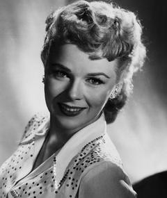 Photo of Sally Forrest