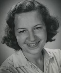 Photo of Grete Frische