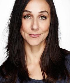 Photo of Gabriela Cowperthwaite