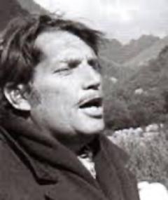Photo of Luigi Filippo D'Amico