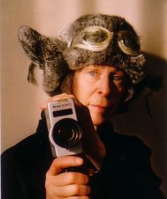 Photo of Vivian Ostrovsky