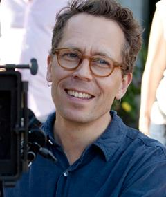 Photo of Graham Willoughby