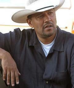 Photo of Clark Johnson