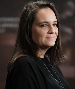 Photo of Natalie Schwager