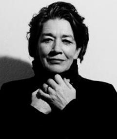 Photo of Bettina Köster