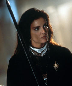 Gambar Tracy Scoggins