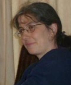Photo of Sara Cornu