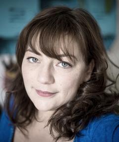 Photo of Emilie Gavois-Kahn