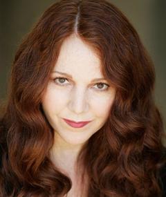 Photo of Lisa Jane Persky